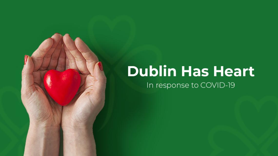 Dublin Has Heart